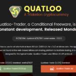 アルトコインの自動売買をしてくれるソフト「Quatloo」